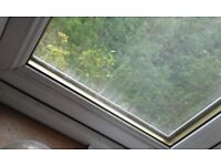 Misted Double Glazed Window Units Replaced - Glasgow 07434 751688 mobile