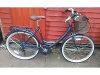 Brand new ladies Dutch style bike