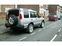land rover Discovery TD5S/SUBARU AUDI BMW TRY ME