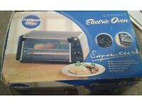 Signature Compact Ellectric oven