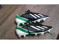 Size 5.5 Football boots.