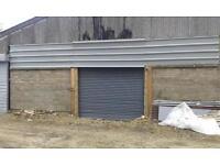 Workshop storage including yard space. £7000 per year