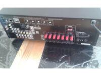 home cinema amplifiers