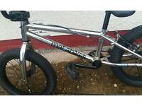 MAFIA BMX. Excellent condition. Used only a few times.