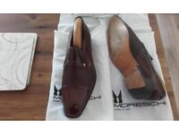 Italian Russell & Bromley mens shoes