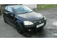 1.4 sxi corsa swap or sell