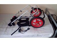 Dog wheelchair 130 ono