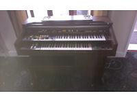 Yamaha Electone Organ & stool PERFECT condition