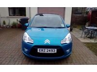 Excellent example of this car.Great bodywork and interior and only 7600 miles.£6000 ono