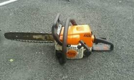 Stihil Chainsaw