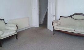 Refurbished 2 Bedroom Flat - Evington Road