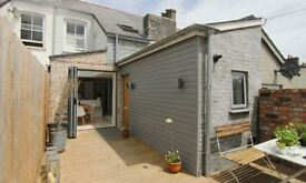 Truro centre 2 bed house to rent