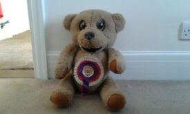 1970s Roger De Courceys Nookey Bear