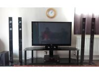 TV and home cinema for sale