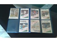 Esso Squelchers - Football Cards/Books from the 1970's Era