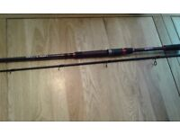 Fishing rod grauvell teklon concept spin 802ml bass abu zziplex reel century salmon trout