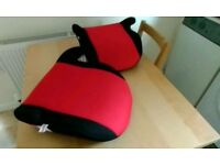 Booster seats 15_36kg.