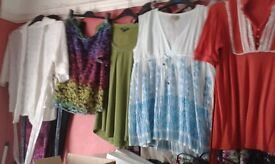 various clothing size 8 - 10 mainly, £1 each item