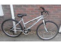 Ladies Elswick Premier Hybrid Mountain Bike Bicycle