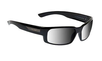 e63baa76a54 Ugly Fish Polarised Sunglasses Glacier PH3119 Shiny Black With Smoke Lens