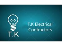 Electricians - Electric Certificate - Electrical Rewiring -Consumer Unit Replacement Installation In