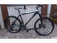 Trek alpha 6000 mountain bike