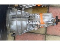 ford transit gearbox 5 speed