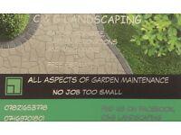 C&G Landscaping