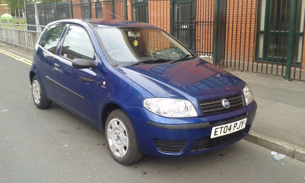 for sale 2004 fiat punto 395 ono in ashton under lyne manchester gumtree. Black Bedroom Furniture Sets. Home Design Ideas