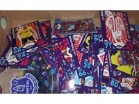 Match Attax swaps/for sale/required