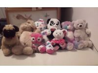 Build a Bear Cuddly Toys for Sale