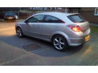 Vauxhall Astra 1.9 CDTI SRI, (LOW Mileage) 150BHP _Only call No msgs please