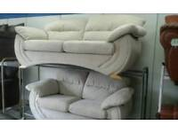 Ex display dfs suede suite delivery possible
