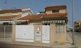 4 bedrooms holiday house in San Pedro del Pinatar, Murcia, Spain