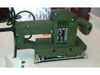 Electric sander little bit used mobile 07576845715 only text