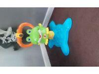 vtech frog bouncer