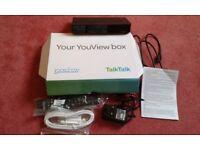 Talk Talk You View Box