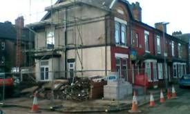 Cheap professional building service