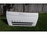 IVECO EURO CARGO BONNET AS NEW