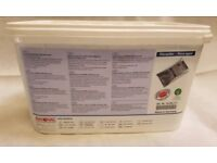 RATIONAL RINSE AID TABLETS- BOX OF 50. 20 BOXES AVAILABLE