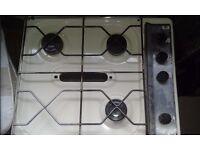 campervan cooker hob