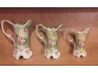 set of 3 jugs