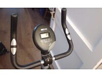 Exercise bike free to collector