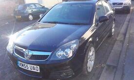Vauxhall vectra 1.9 cdti 150bhp
