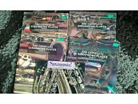 Saxophone Tuition Books