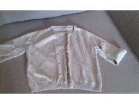 Girl's cardigan size 4-5