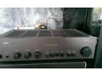 Nad 3020 amp spares repair