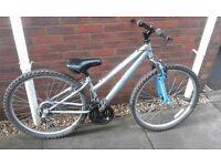 Ladies / Girls Apollo XC26 Mountain Bike Bicycle