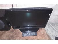 19 INCH HD LCD TV WITH USB RECORD
