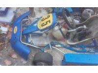 go kart racing kart